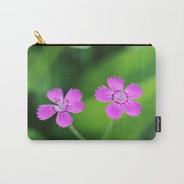 Maiden pink Carry-All Pouch
