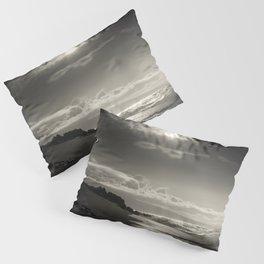 Earth Song Pillow Sham