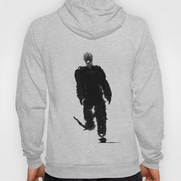 The lost solider  Hoody