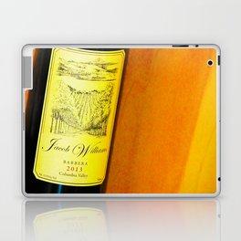 Jacob William's 2013 Barbera Laptop & iPad Skin