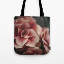 Dream in Pink Tote Bag