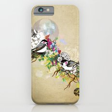 Two Birds Slim Case iPhone 6s