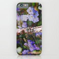 Dragonfly :: Indigo iPhone 6s Slim Case