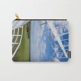Horsey Windpump - Windmill Carry-All Pouch
