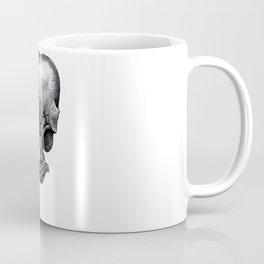 Bird Skeleton Coffee Mug
