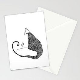 Domesticación Stationery Cards