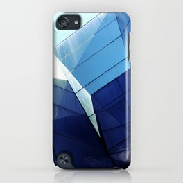Diamond Glasses iPhone Case