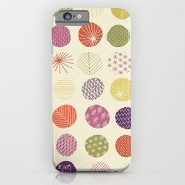 Leap iPhone Case