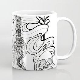FREYJA II Coffee Mug