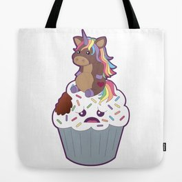 Practically Cannibalism Tote Bag