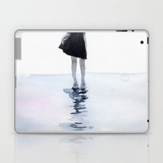 all around the sea Laptop & iPad Skin