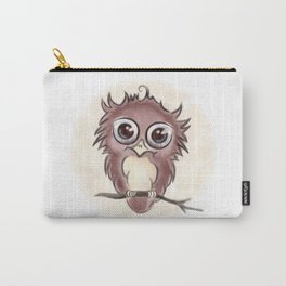 Big-eyed Carry-All Pouch