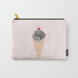 Disco Cone Carry-All Pouch