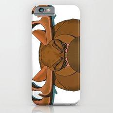 THE MOOSE iPhone 6s Slim Case