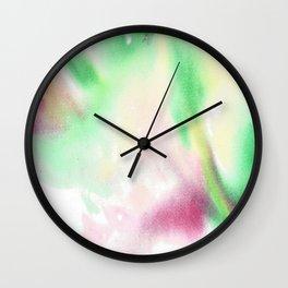 Abstract #28 Wall Clock