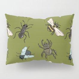Bugs Pillow Sham