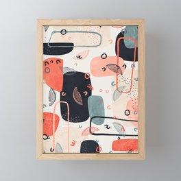Versa Framed Mini Art Print