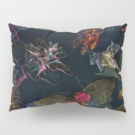 Fall in Love #buyart #floral Pillow Sham