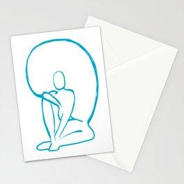 Tamara Love Stationery Cards