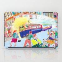 lemon iPad Cases featuring Lemon by ARTION