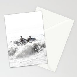 In The Brine Stationery Cards