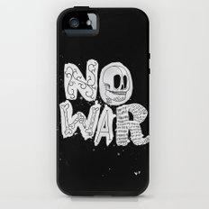 No War Tough Case iPhone SE