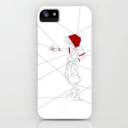 Kingdom Hearts - Sora iPhone Case