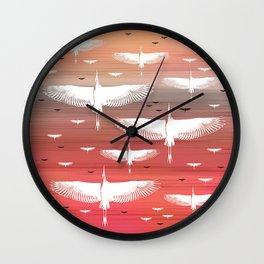 The Journey, Dawn Wall Clock