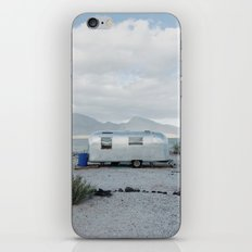 Mexicoast Trailer Life iPhone & iPod Skin