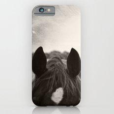 In the Quiet Country Slim Case iPhone 6s