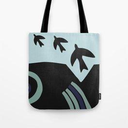 Fashion Roatho Tote Bag
