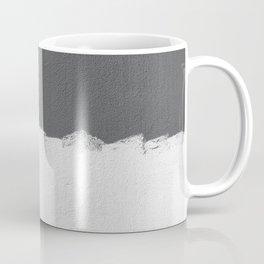 Cut Me In Half Coffee Mug