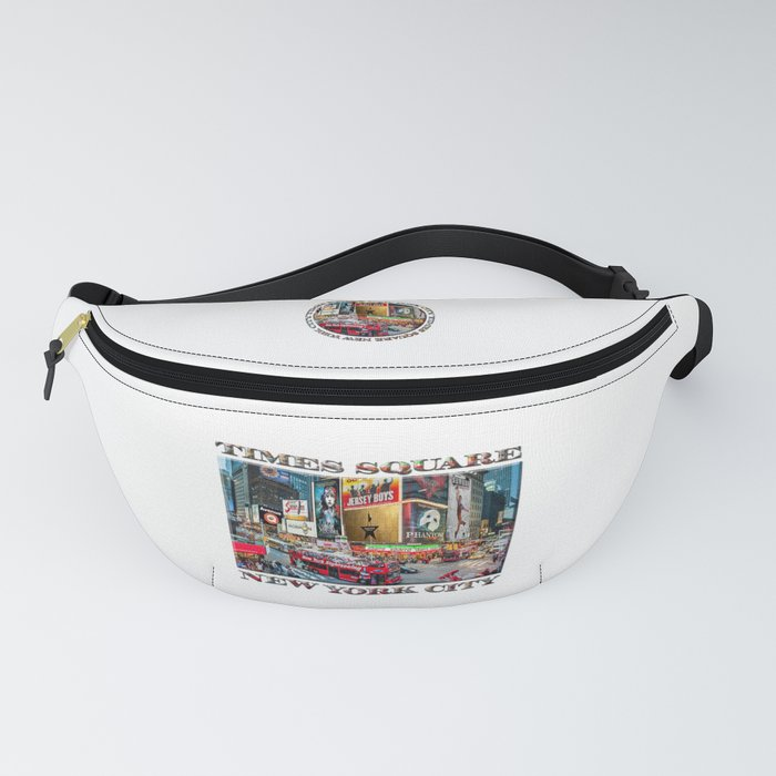 Times Square II Special Edition I Fanny Pack