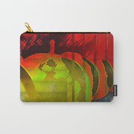 Winter Apples  Carry-All Pouch