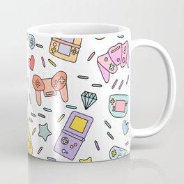 Gaming Coffee Mug