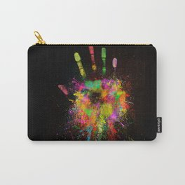 Artist Hand (1) Carry-All Pouch