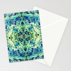 GRASS GODDESS Stationery Cards
