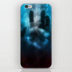 Halloween Hand Horror iPhone Skin