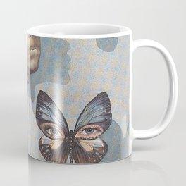 THE LIMIT - SALVADOR DALI Coffee Mug