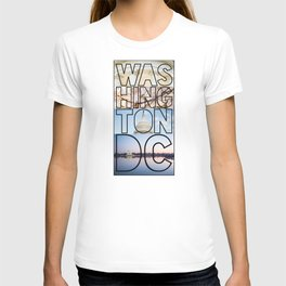 Washington, DC T-shirt