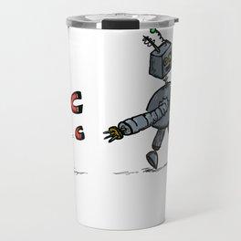 Magnetic Personality Travel Mug