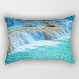 Aguazul Rectangular Pillow