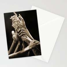 Quest for Light #2 Stationery Cards