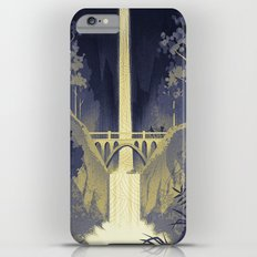 Multnomah Falls iPhone 6s Plus Slim Case