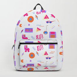 Made in the 80's Backpack