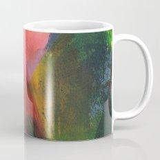 rapid movement Mug