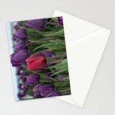 Dare to be Different Stationery Cards