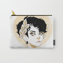 Tainted Love Carry-All Pouch