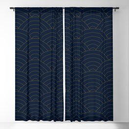 Luxury Ornaments 303 Blackout Curtain