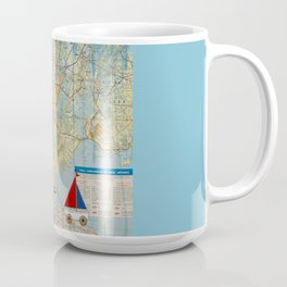 Travels Coffee Mug